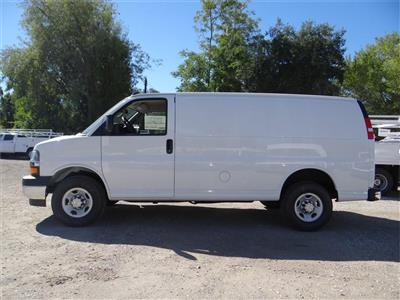 2018 Express 2500 4x2,  Empty Cargo Van #C158327 - photo 7