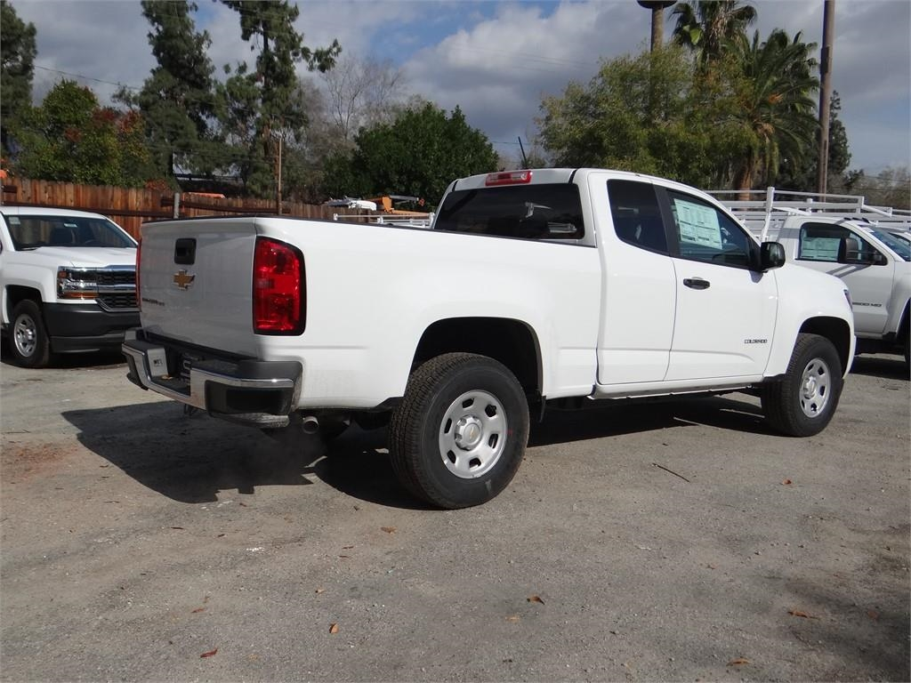 2019 Colorado Extended Cab 4x2,  Pickup #C158353 - photo 2