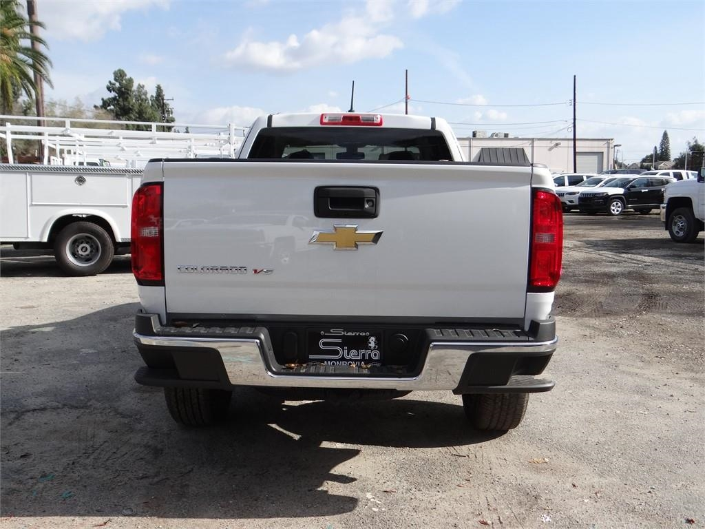 2019 Colorado Extended Cab 4x2,  Pickup #C158353 - photo 4