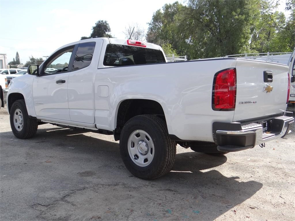 2019 Colorado Extended Cab 4x2,  Pickup #C158353 - photo 5