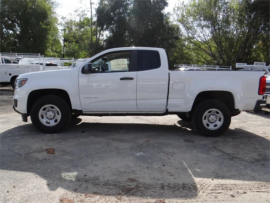 2019 Colorado Extended Cab 4x2,  Pickup #C158353 - photo 6