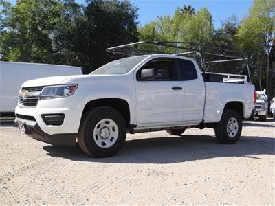 2019 Colorado Extended Cab 4x2,  Pickup #C158357 - photo 7
