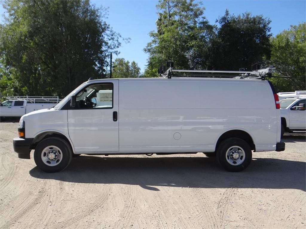 2018 Express 2500 4x2,  Adrian Steel Upfitted Cargo Van #C158379 - photo 7