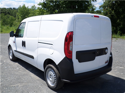 2018 ProMaster City FWD,  Empty Cargo Van #J6J87258 - photo 9