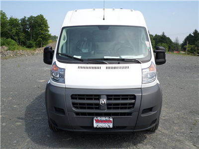 2018 ProMaster 2500 High Roof FWD,  Ranger Design Mobile Service Upfitted Cargo Van #JE102536 - photo 4