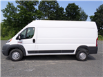 2018 ProMaster 2500 High Roof FWD,  Ranger Design Mobile Service Upfitted Cargo Van #JE102536 - photo 3