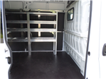 2018 ProMaster 2500 High Roof FWD,  Ranger Design Mobile Service Upfitted Cargo Van #JE102536 - photo 16