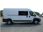 2018 ProMaster 2500 High Roof FWD,  Ranger Design Mobile Service Upfitted Cargo Van #JE102536 - photo 6