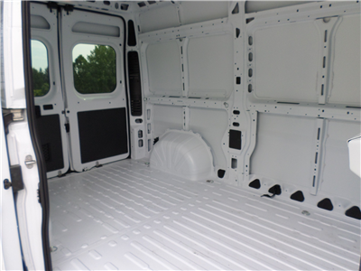 2018 ProMaster 1500 High Roof FWD,  Empty Cargo Van #JE105931 - photo 11