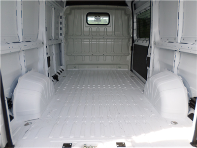 2018 ProMaster 1500 High Roof FWD,  Empty Cargo Van #JE105931 - photo 2