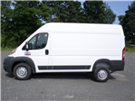 2018 ProMaster 1500 High Roof FWD,  Empty Cargo Van #JE105931 - photo 3
