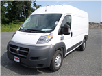 2018 ProMaster 1500 High Roof FWD,  Empty Cargo Van #JE105931 - photo 1