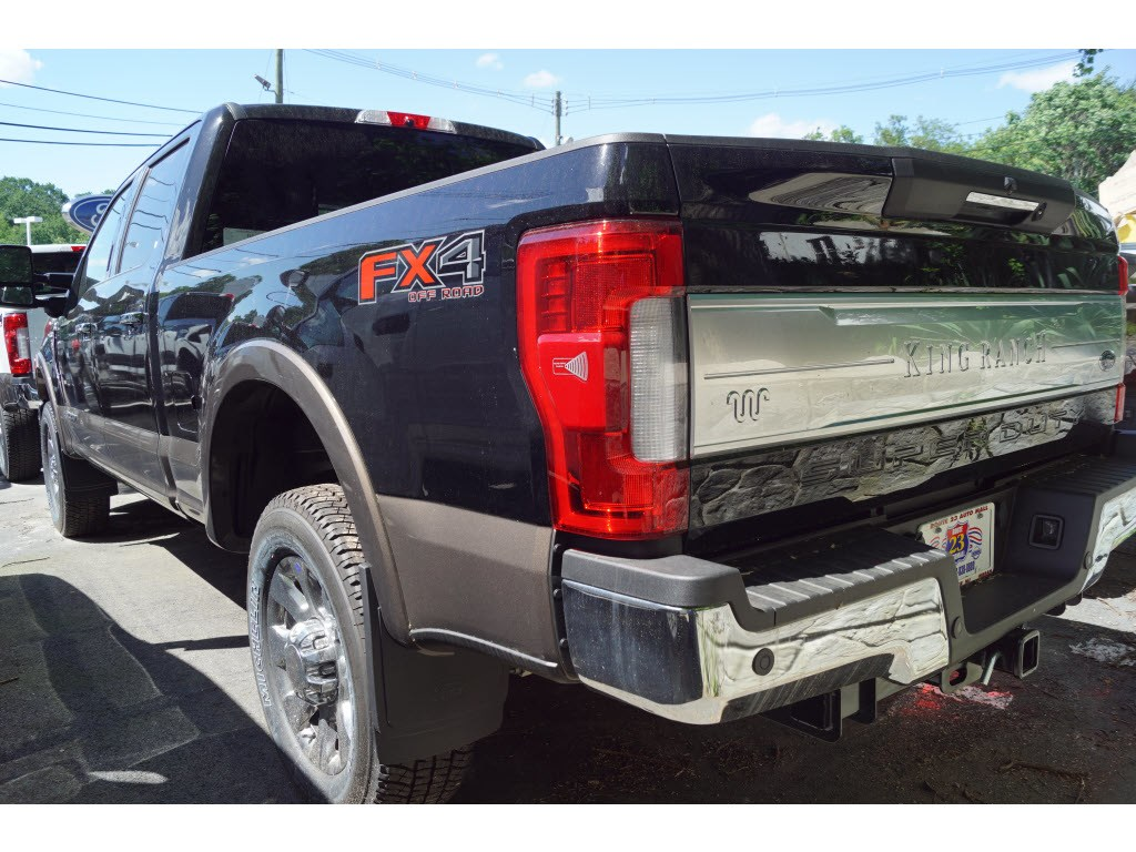 2017 F-350 Crew Cab 4x4,  Pickup #55776 - photo 2