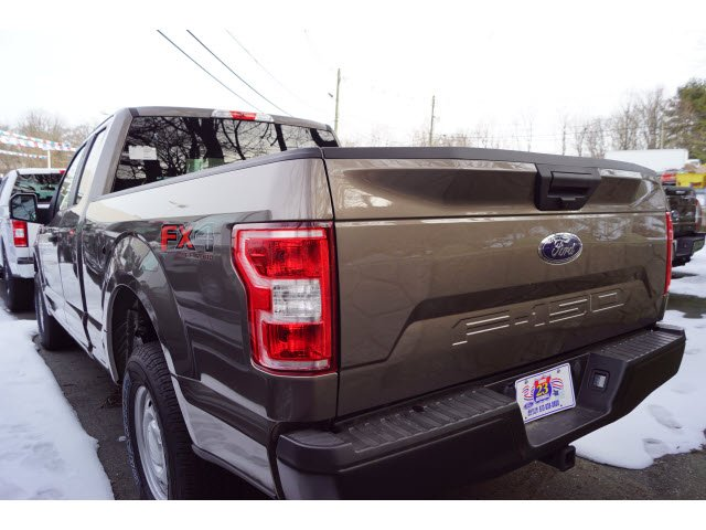 2018 F-150 Super Cab 4x4,  Pickup #55780 - photo 3