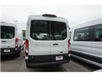 2018 Transit 250 Med Roof 4x2,  Empty Cargo Van #56425 - photo 2
