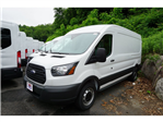 2018 Transit 250 Med Roof 4x2,  Empty Cargo Van #56425 - photo 1