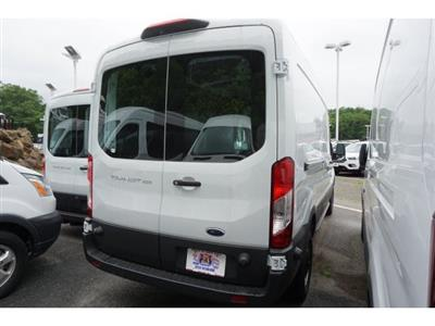 2018 Transit 250 Med Roof 4x2,  Empty Cargo Van #56465 - photo 2