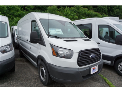 2018 Transit 250 Med Roof 4x2,  Empty Cargo Van #56465 - photo 1