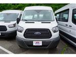 2018 Transit 250 Med Roof 4x2,  Empty Cargo Van #56465 - photo 3