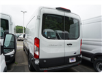 2018 Transit 250 Med Roof 4x2,  Empty Cargo Van #56465 - photo 5