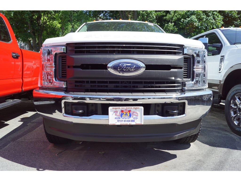 2018 F-350 Regular Cab 4x4,  Pickup #56574 - photo 4