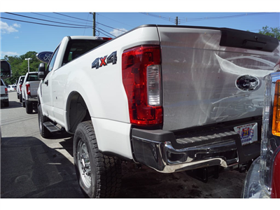 2018 F-350 Regular Cab 4x4,  Pickup #56574 - photo 2