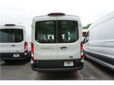 2018 Transit 150 Med Roof 4x2,  Empty Cargo Van #56871 - photo 6