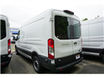 2018 Transit 150 Med Roof 4x2,  Empty Cargo Van #56871 - photo 2