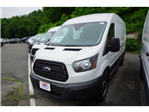 2018 Transit 150 Med Roof 4x2,  Empty Cargo Van #56871 - photo 1