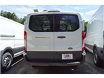 2018 Transit 150 Med Roof 4x2,  Empty Cargo Van #57263 - photo 4