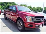 2018 F-150 SuperCrew Cab 4x4,  Pickup #57517 - photo 1