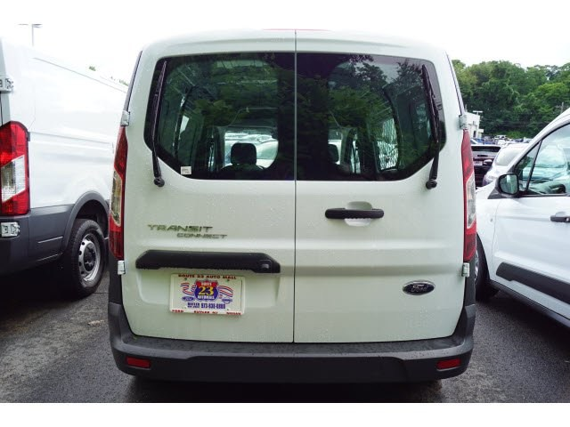 2018 Transit Connect 4x2,  Empty Cargo Van #57858 - photo 2