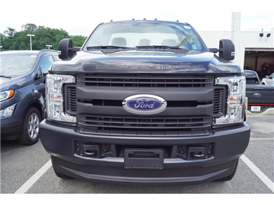 2018 F-350 Regular Cab 4x4,  Pickup #58072 - photo 2
