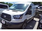 2018 Transit 250 Med Roof 4x2,  Empty Cargo Van #58093 - photo 2