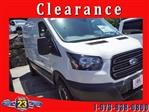 2018 Transit 250 Med Roof 4x2,  Empty Cargo Van #58093 - photo 1