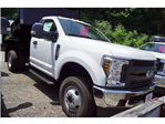 2018 F-350 Regular Cab DRW 4x4,  Dump Body #58097 - photo 1