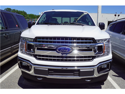 2018 F-150 Super Cab 4x4,  Pickup #58149 - photo 3