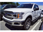 2018 F-150 Super Cab 4x4,  Pickup #58149 - photo 1