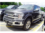 2018 F-150 SuperCrew Cab 4x4,  Pickup #58156 - photo 1