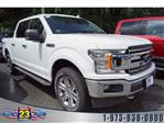 2018 F-150 SuperCrew Cab 4x4,  Pickup #58352 - photo 1