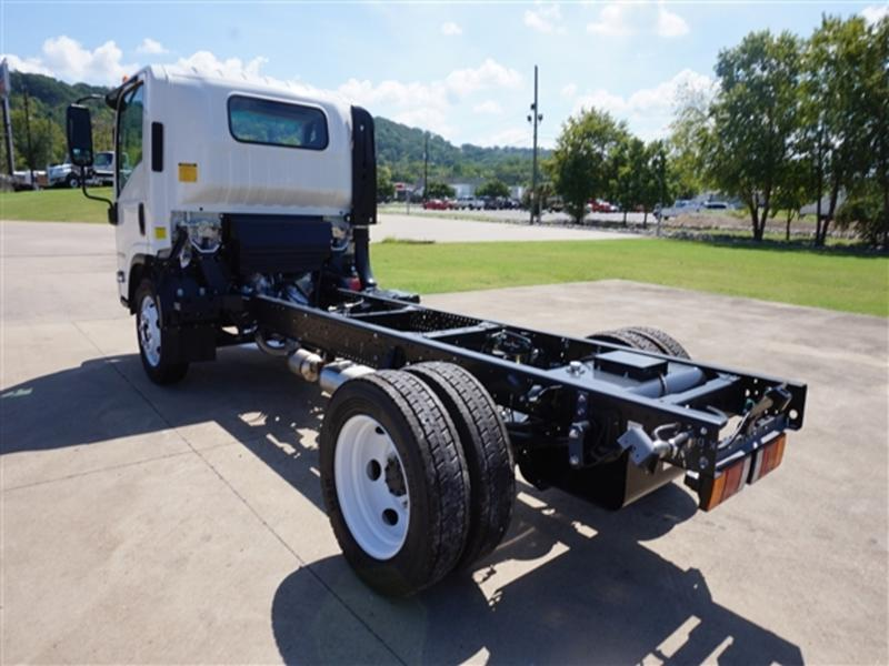 2016 NPR Regular Cab 4x2,  Cab Chassis #GS806864 - photo 2