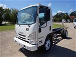 2016 NPR Regular Cab 4x2,  Cab Chassis #GS806864 - photo 1