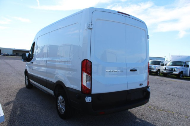 2017 Transit 250 Med Roof 4x2,  Sortimo Upfitted Cargo Van #CF7102 - photo 3
