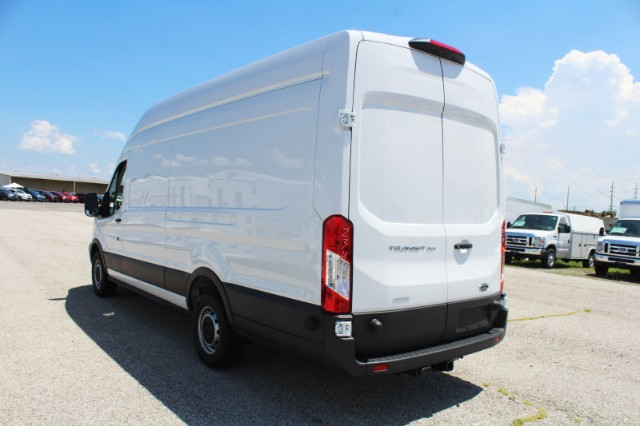 2018 Transit 350 High Roof 4x2,  Upfitted Cargo Van #CF8116 - photo 4