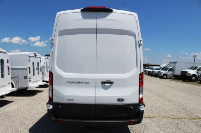 2018 Transit 350 High Roof 4x2,  Empty Cargo Van #CF8116 - photo 2