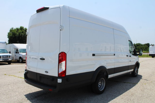 2018 Transit 350 HD High Roof DRW 4x2,  Empty Cargo Van #CF8117 - photo 3