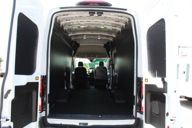 2018 Transit 350 HD High Roof DRW 4x2,  Empty Cargo Van #CF8117 - photo 2