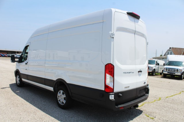 2018 Transit 350 High Roof 4x2,  Empty Cargo Van #CF8122 - photo 3