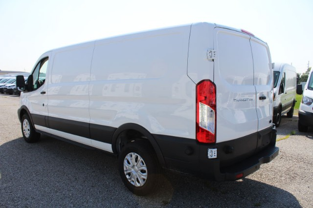 2018 Transit 350 Low Roof 4x2,  Empty Cargo Van #CF8123 - photo 3