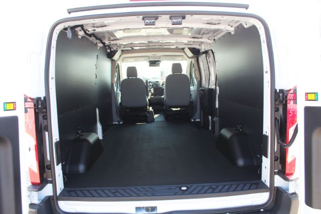 2018 Transit 350 Low Roof 4x2,  Empty Cargo Van #CF8123 - photo 2